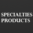 SPECIALTIES PRODUCTS